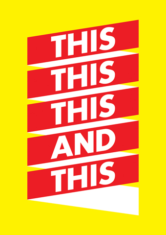 james joyce - this this and this