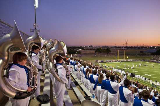 essay marching band An informative speech on marching band by abby allman block p - purdue university fight songs us naval academy anchors aweigh u of m's the victors.