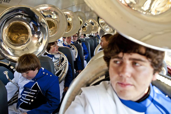 marching band essays Category: personal narrative essays title: personal narrative - marching band  competition.