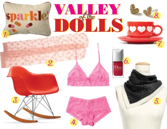 valley-of-the-dolls-style